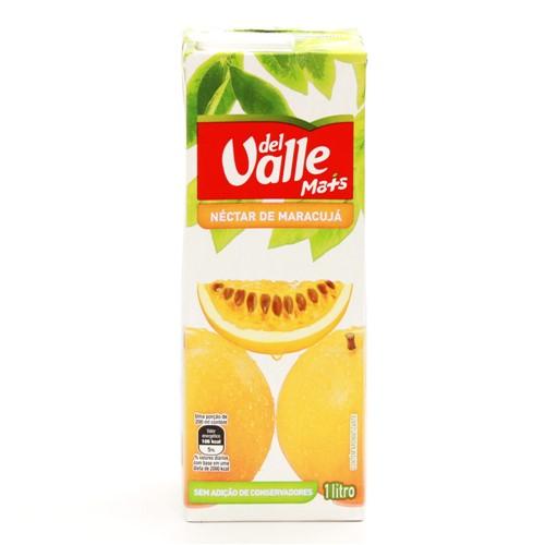 Suco Del Valle Mais Maracujá Suco Del Valle Mais Néctar de Maracujá 1 Litro