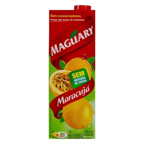 Suco Pron Maguary 1l Maracuja