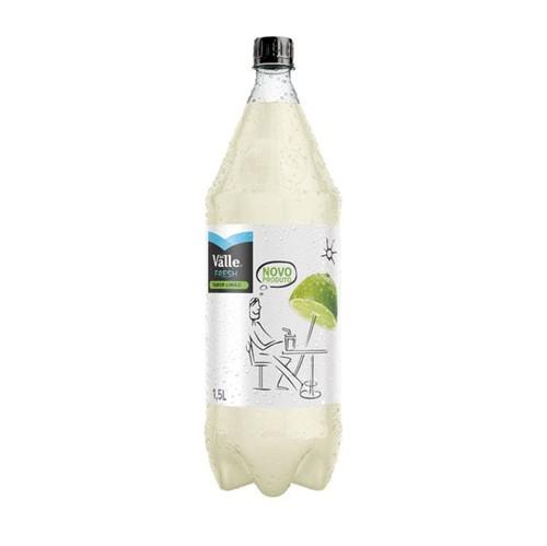 Suco Pronto Del Valle Fresh 1,5l Pet Limão