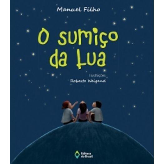 Sumico da Lua, o - Ed do Brasil