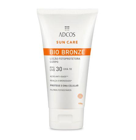 Sun Care Bio Bronze FPS 30 150g