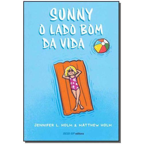 Sunny - o Lado Bom da Vida
