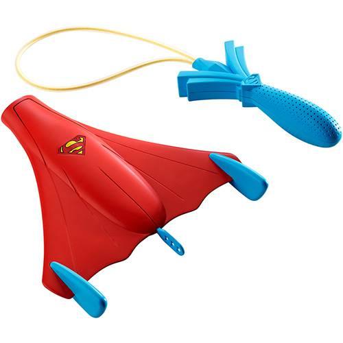 Super Estilingue DC Super Hero Girls Super Girls Vermelho - Mattel