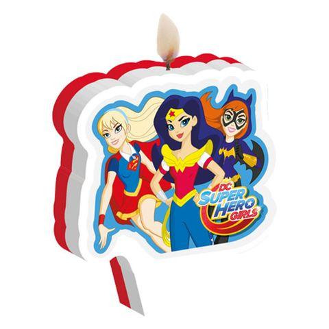 Super Hero Girls Vela - Regina