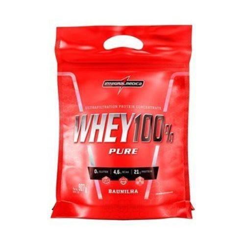 Super Whey 100% Pure Refil 907g Integralmedica