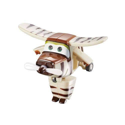 Super Wings Bello Mini Changeem Up - Intek