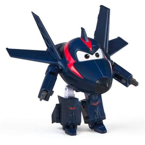 Super Wings - Change em Up! - Agent Chace - FUN