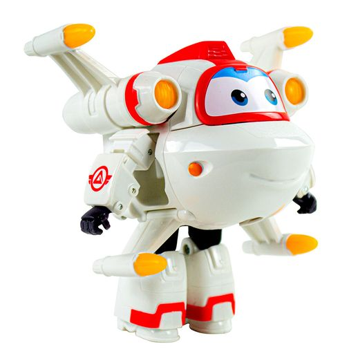 Super Wings Change em Up Astro - Fun Divirta-se