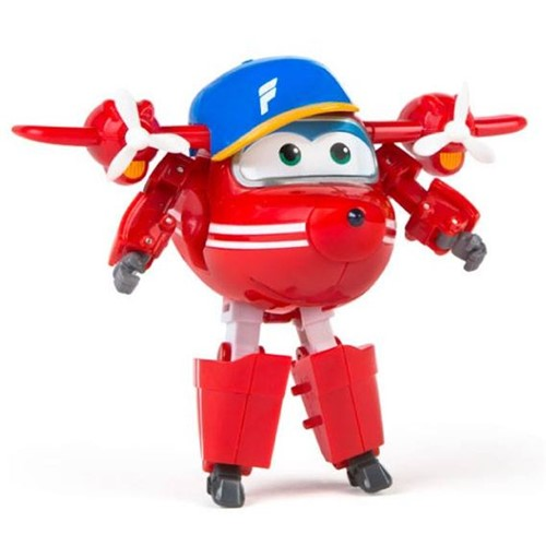 Super Wings - Change em Up! - Flip - FUN