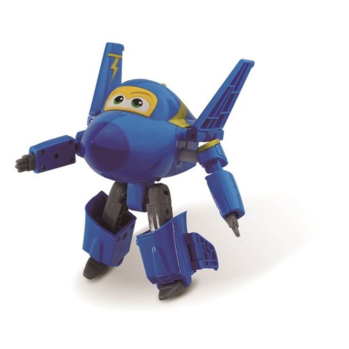 Super Wings - Change em Up! - Jerome - FUN