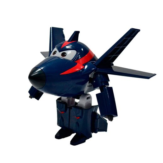 Super Wings Change'Em Up Agent Chase - Fun Divirta-se