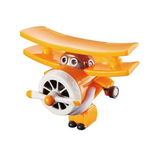 Super Wings Grand Albert Mini Change'Em Up - Intek