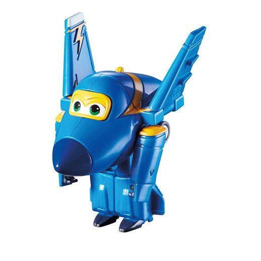 Super Wings Jerome Mini Change'Em Up - Intek