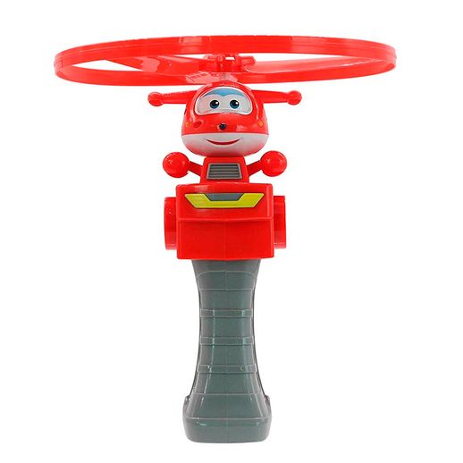 Super Wings Jett Nas Alturas - Fun Divirta-se
