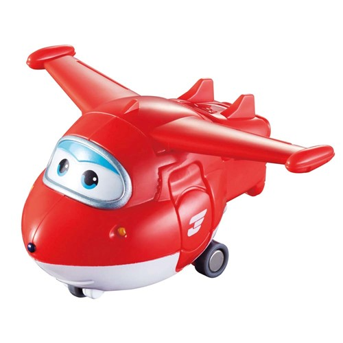 Super Wings Mini Change em Up - Jett Start