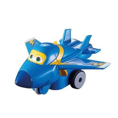 Super Wings-Vroom N Zoom Jerome 80063