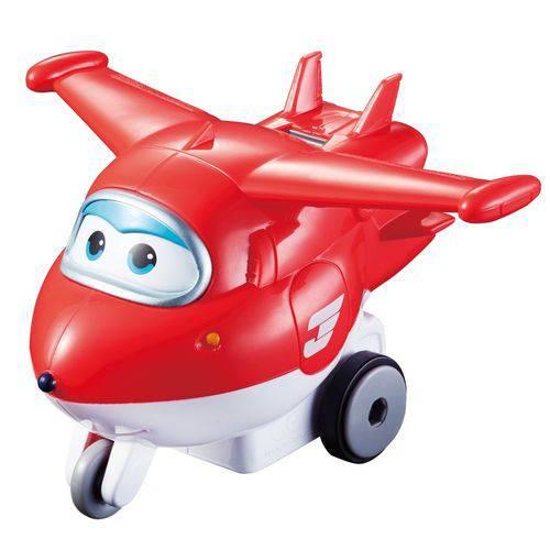 Super Wings - Vroom N Zoom - Jett