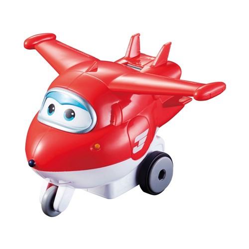 Super Wings Vroom N Zoom - Jett