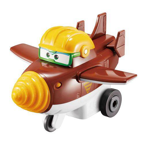 Super Wings Vroom N Zoom Todd - Fun