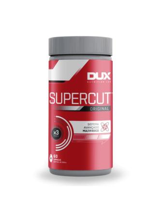 Supercut - Pote 60 Cápsulas Supercut