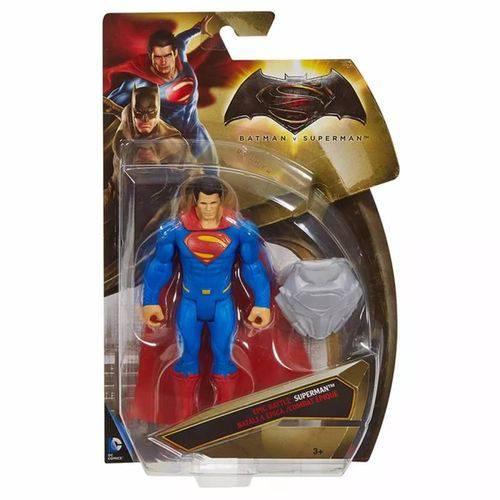 Superman Ataque 15cm - Mattel DNB93