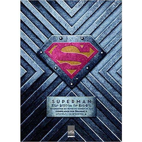 Superman. os Arquivos Secretos do Homem de Aço