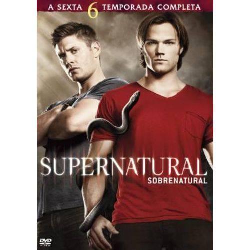 Supernatural - 6ª Temporada