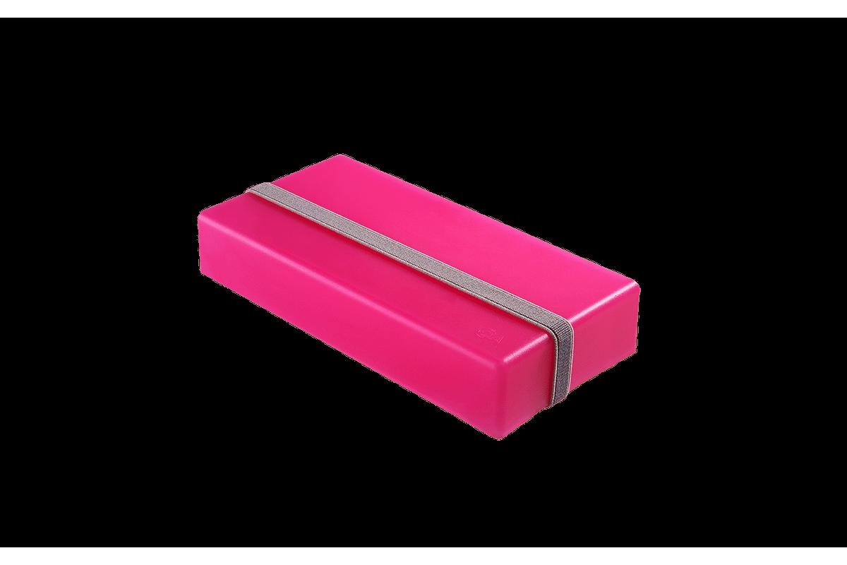 Supernecessária 22,5 X 11,5 X 5,2 Cm Rosa Coza