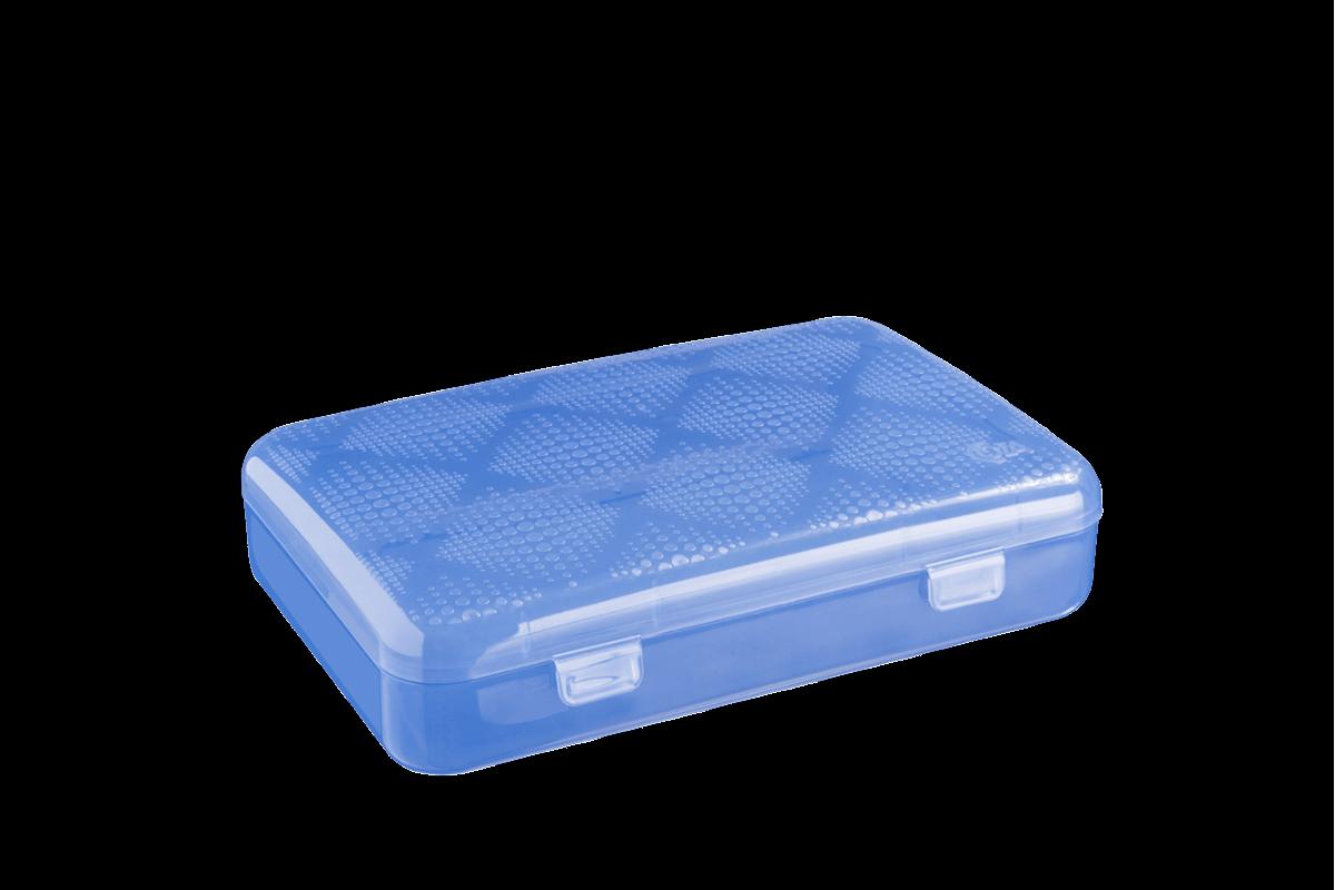 Supernecessária 7 X 10,6 X 1,4 Cm Azul Coza