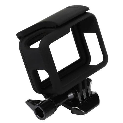 Suporte Armação Frame de Montagem para Câmeras GoPro Hero 5 6 7 Black