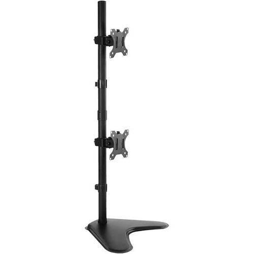 Suporte Articulado Brasforma para 2 Monitores Led / Lcd de 13 a 32 - Sbrm722