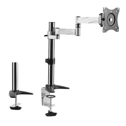 Suporte Articulado para Monitor LED e LCD de 13 a 27 SBRM712 - Brasforma