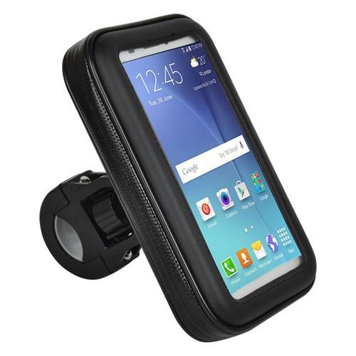 """Suporte de Bicicleta para Smartphone 5.5"""" BI095 Atrio"""