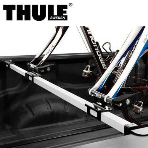 Suporte de Caçamba para 2 Bicicletas Thule Bedrider | 822xtr