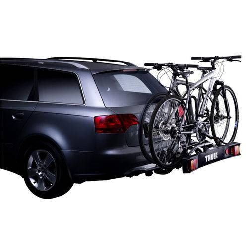 Suporte de Engate para 2 Bicicletas RideOn 9502 - Thule