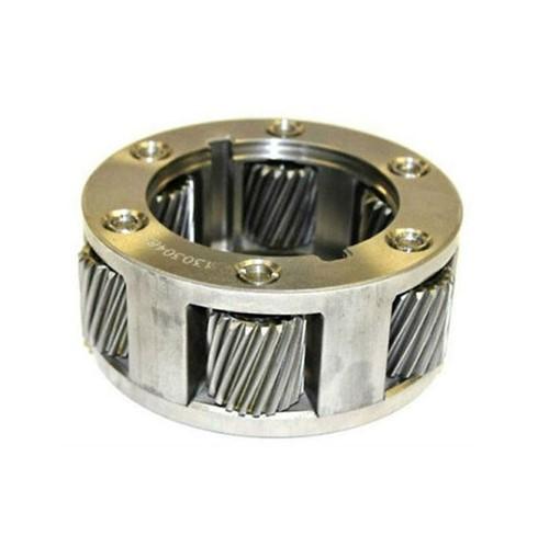 Suporte de Engrenagem da Caixa Transferência 4x4 - 12384949 S10 /blazer