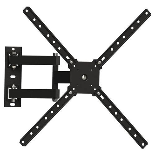 "Suporte de TV LCD/LED 10 a 55"" Articulado SBRP1040 Brasforma"