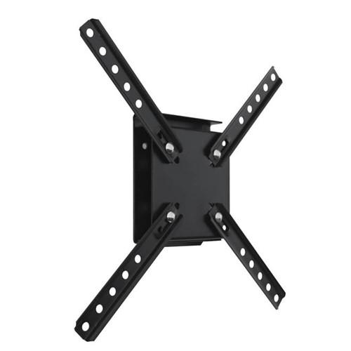 "Suporte de TV/Monitor de LCD/LED/Plasma de 10 a 55"" Fixo SBRP 110 - Brasforma"