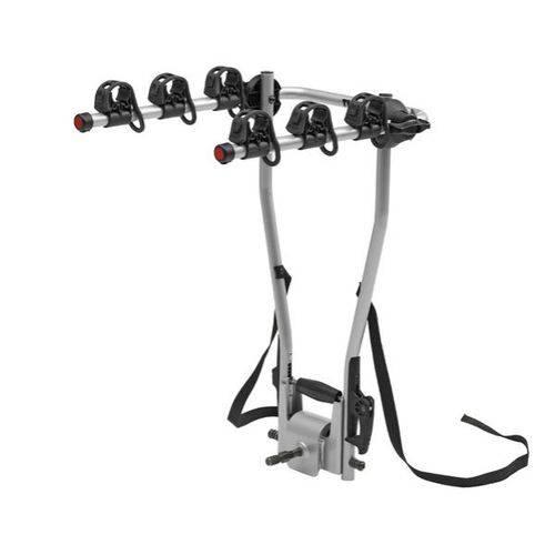 Suporte Inclinável para Engate Thule Hangon Tilt 972 3 Bicicletas