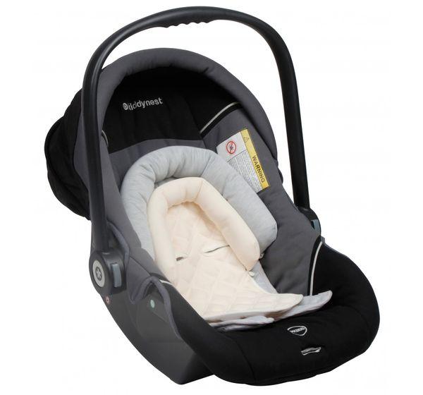 Suporte para Bebê Conforto 2 em 1