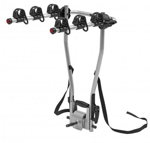 Suporte para 3 Bicicletas para Engate Thule HangOn 972 972