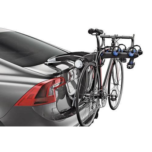 Suporte para 3 Bicicletas para Tampa Thule Raceway 9002pro