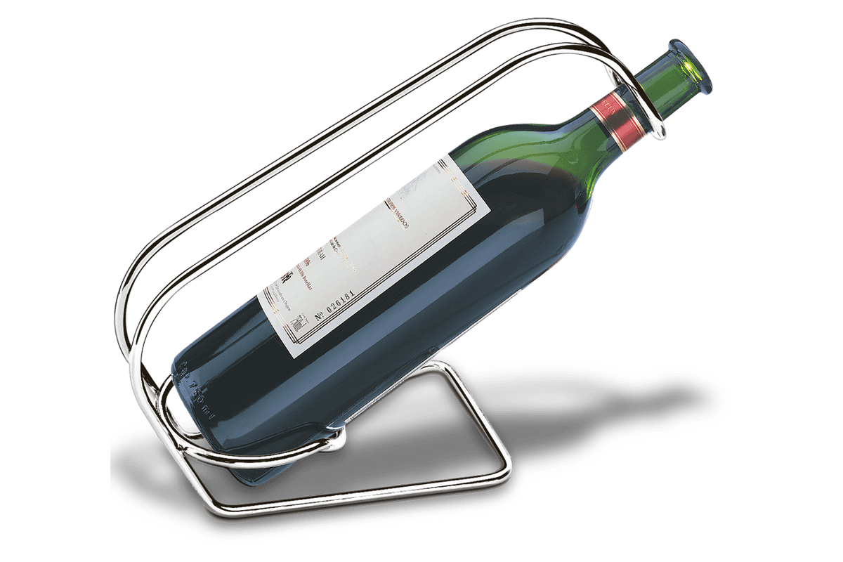 Suporte para Garrafa - Acessórios de Vinho