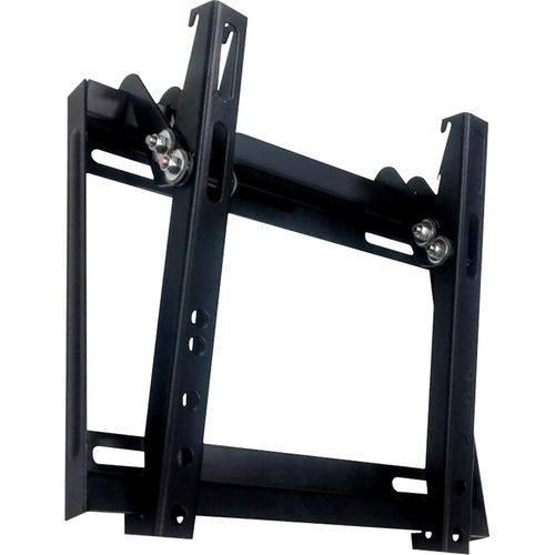 Suporte para Tv 23 Até 42 LCD Led Plasma 3D SBRP216 Parede Preto Brasforma