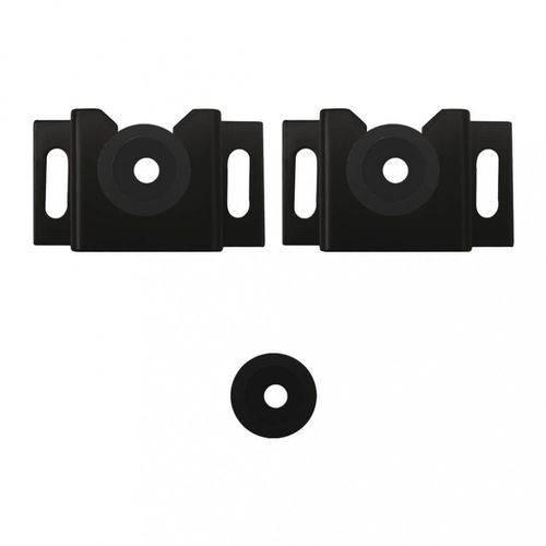 Suporte para Tv LCD/led/plasma/3d Fixo 10/71 Preto [ Sbru750 ]