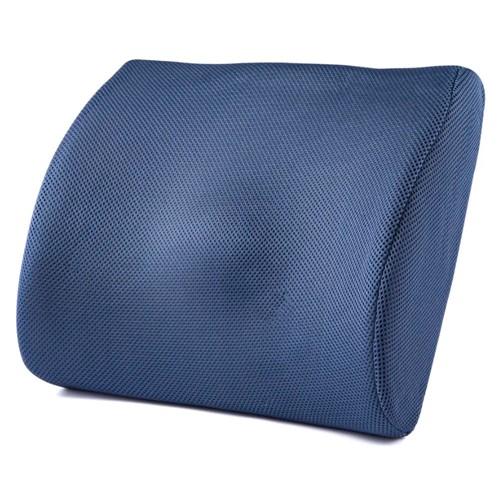Suporte Terapêutico Posicionador Lombar Theva Azul com 1 Unidade