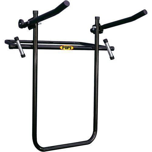Suporte Transbike Pop Básico para 2 Bicicletas para Estepe