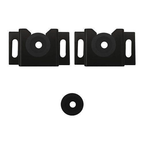 Suporte Universal para TV LCD/PLASMA/LED Preto 10 a 71 Brasforma SBRU750