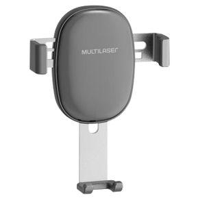 "Suporte Veicular Multilaser AC331 Universal P/ Smartphone Até 6"""