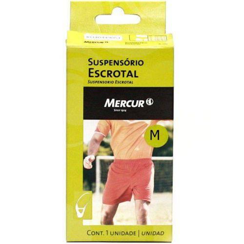Suspensório Escrotal Mercur M